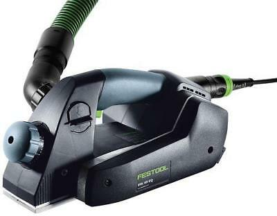 Festool Einhandhobel EHL 65 EQ Plus | 574557