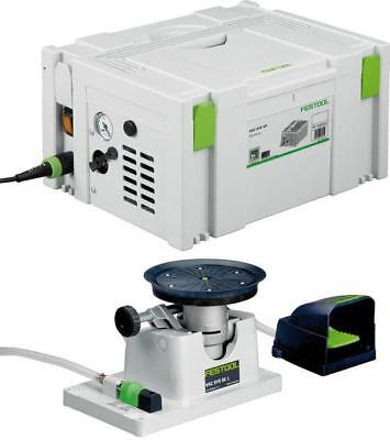 Festool Vakuum-Set VAC SYS Set SE1 | 712223