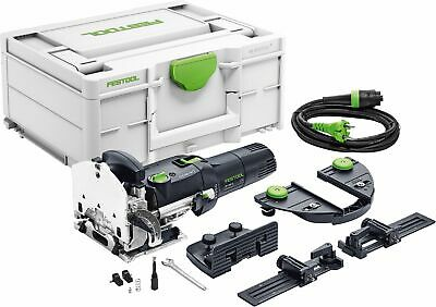 Festool Dübelfräse DF 500 Q-Set DOMINO | 574427