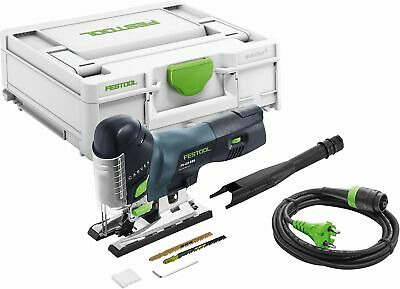 Festool Pendelstichsäge PS 420 EBQ-Plus CARVEX | 561587