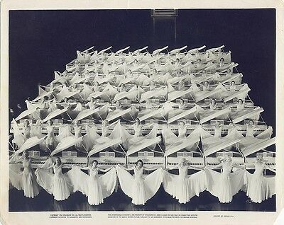 Gold Diggers 1933, Busby Berkeley