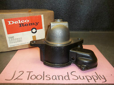 +NEW Delco Remy 1966227 Housing