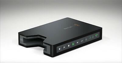 Blackmagic Design HyperDeck Shuttle 2 SSD Field Recorder