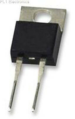 On Semiconductor - Ntsv30120Ctg - Diode, Schottky, Dual, 30A, 120V, To220