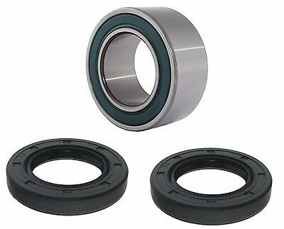 Arctic Cat 250 4x4 ATV Rear Wheel Bearing Kit 2001-2004