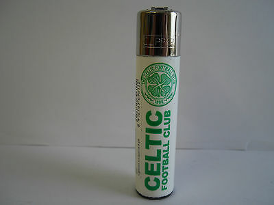 New Official Celtic FC Clipper Lighter Ideal gift Fast Dispatch