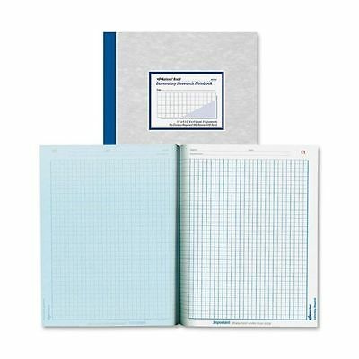 Rediform National Laboratory Research Notebook - RED43644