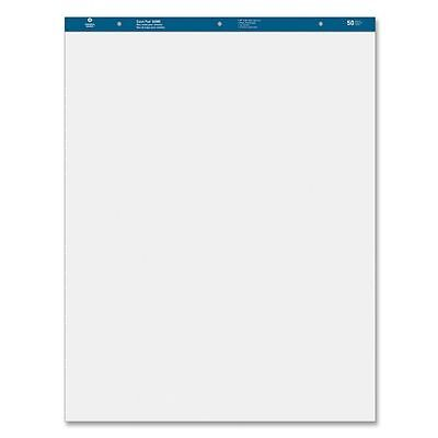 Business Source Easel Pads - BSN36585