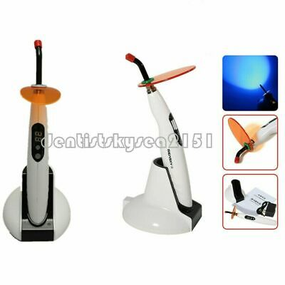 SK Sale! Dental Curing Light Lamp Woodpecker LED.B 5W Wireless Cordless 1400mw