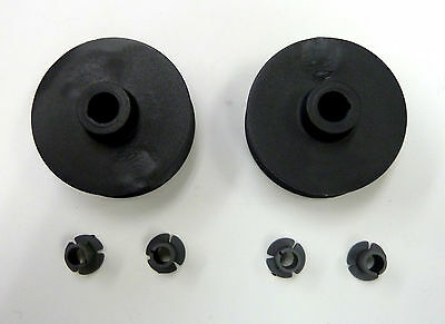 Lot of (2) Robertshaw 85-247 Idler Pulley Assembly *NEW*
