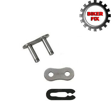 Replacement Clip/Spring Link For 420 Heavy Duty Motorcycle Chains