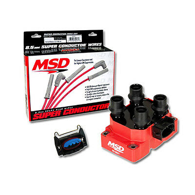 Telematica MSD Combo Ignition Kit for Peugeot Ralley - Citroen Saxo VTS