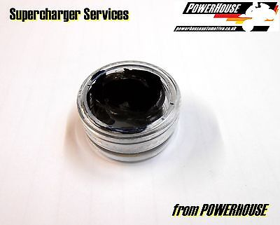 Eaton M90 Jaguar XJR XJ6-R supercharger rear bearing grease refill