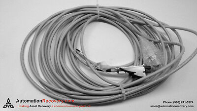 Emp Connectivity 6Fx80025da051be0 6 Pin Cable Double Ended Cable 6Fx80025da051be0