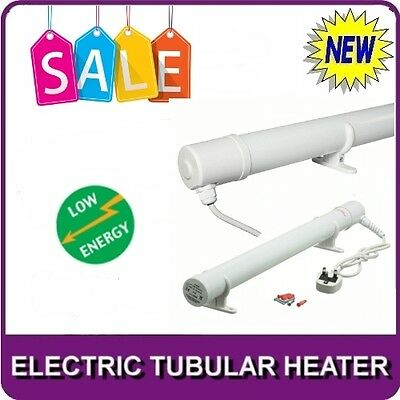 Electric Tubular Tube for Cat Dog Puppy Outdoor Kennel House Heaters Greenhouse