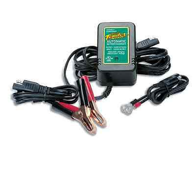 Deltran Battery Tender Jr 12V Maintainer Charger 12 Volt Trickle Junior 021-0123