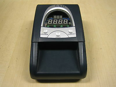 CASH TESTER CT 320 STANDARD CashTester Euro Money Detector - Excl PSU