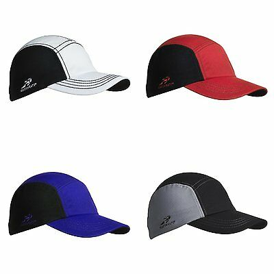 HEADSWEATS COOLMAX CAP 4 COLOURS Running / Cycling NEW