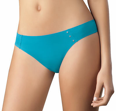 Laura Women's High Quality Seamless Thong SL103086 Made in Colombia