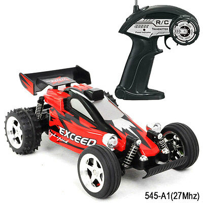 1/20 Speed ELECTRIC Radio Remote control RC RTR Racing buggy Car Off Road