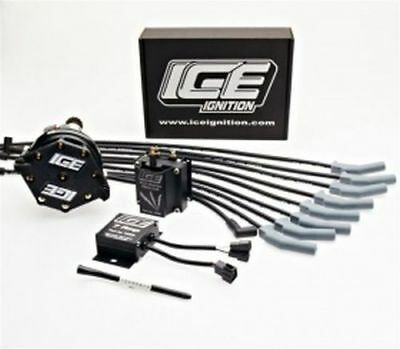 Ice Ignition 7 Amp Street/race Ignition Kit Holden Vn-Vs 304 Efi V8 Ik0491