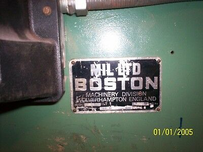 Gatto 4-Belt Puller out of a Saint Gobain Plant FOR EXTRUSIONS MUST SEE DEAL!!!