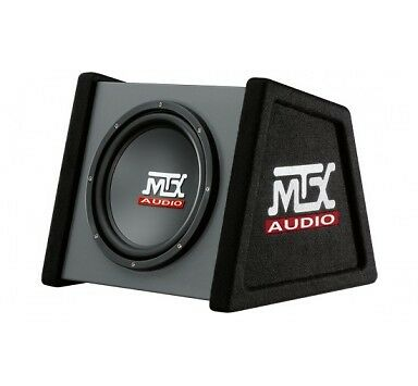 Caisson Clos avec Subwoofer MTX Audio RT10AS 250w