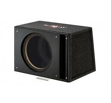 Caisson MTX Audio Bass-Reflex SLH12u 30cm