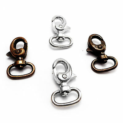 Bag Clasps Lobster Swivel Trigger Clips Snap Hook for 13 mm strapping, AIU