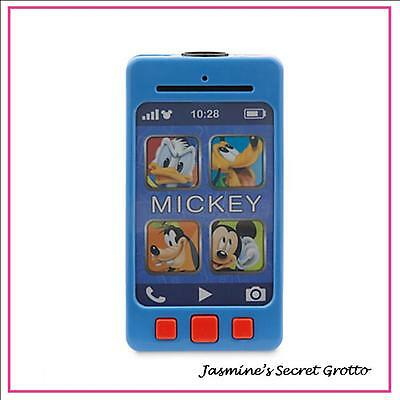Disney Mickey Mouse Clubhouse Mickey Mouse Toy Light Up Camera Phone Bn