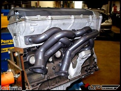 Jp Performance Exhaust Headers E36 Bmw 80000 Picclick
