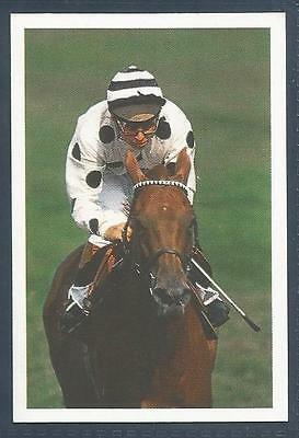 A Question Of Sport-1986-Scotland-Horse Racing-Willie Carson