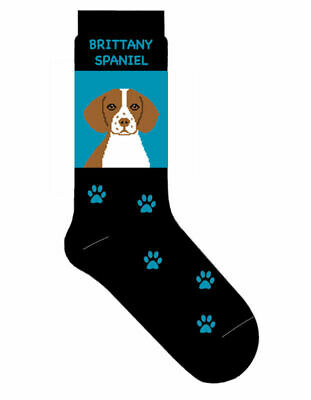 Brittany Socks Lightweight Cotton Crew Stretch Egyptian Made