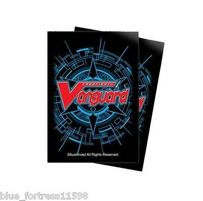 ULTRA PRO Cardfight Vanguard 55 DECK PROTECTOR CARD SLEEVES