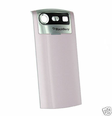 LOT OF 10 NEW BATTERY DOOR BACK COVER BLACKBERRY 8130 8120 8110 PEARL PINK