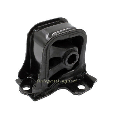 Front Engine Mount Stopper Driver Side Left LH for 98-02 Honda Accord 2.3L