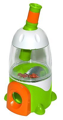Kids Insect Catcher Toys 2 Way Microscopic Bug Viewer Outdoor Toy FREE POST  NEW