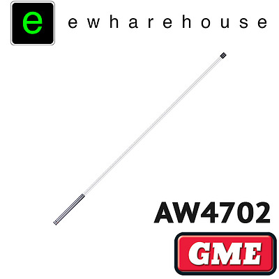 Gme Aw4702 White Replacement Whip To Suit Gme Ae4702