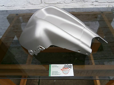 Peugeot Speedfight 100 Front Mudguard In Silver