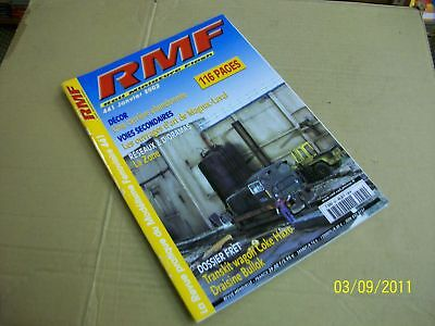 RMF  441 -  116pages    TBE ....