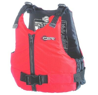 Crewsaver Red 50N Response Buoyancy Aid Watersports Sailing canoe kayak