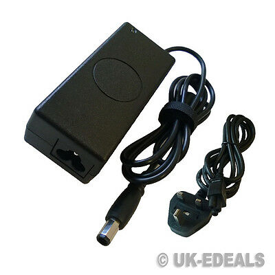 For DELL PA21 INSPIRON 1318 1545 1546 LAPTOP ADAPTER CHARGER + LEAD POWER CORD