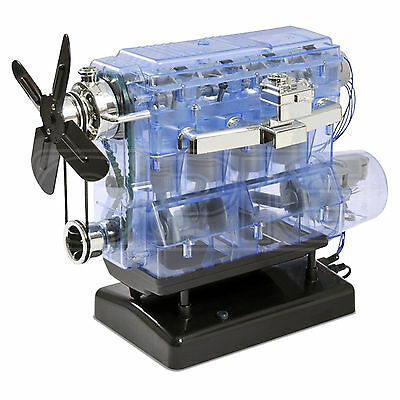 Haynes Build Your Own Combustion Engine Kit