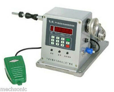 Computer controlled coil transformer winder winding machine 0.03-0.35mm US1