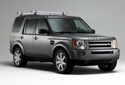 2 x Rhino Roof Bars for Land Rover Discovery (04 on ) | Discovery 3 and 4