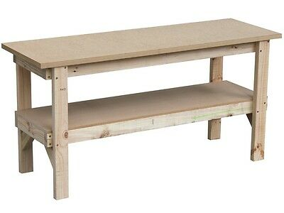Work bench 1800 x 600mm, direct from our Melbourne factory