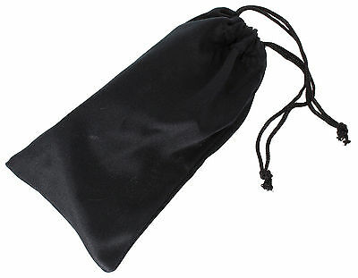 Sunglass Eyeglass Reading Glasses Case Soft Microfibre Pouch Bag Wholesale Bulk