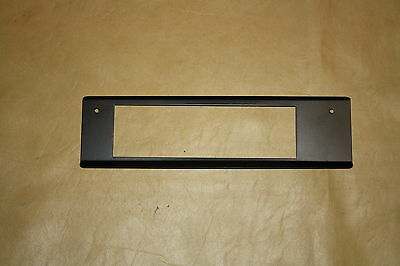 Ford Falcon XF Radio dash facia. NEW!