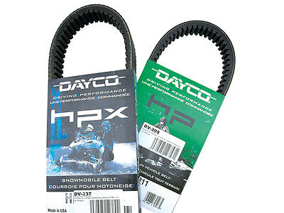 CORREA DAYCO PARA DUCATI Monster IE 620cc 03