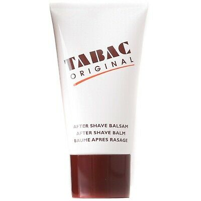 Tabac Original Aftershave Balm After Shave Post Shave Razor Burn Care